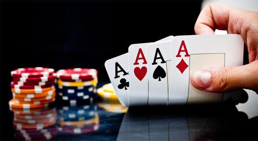 Poker คือเกมพนัน หรือ เกมกีฬา